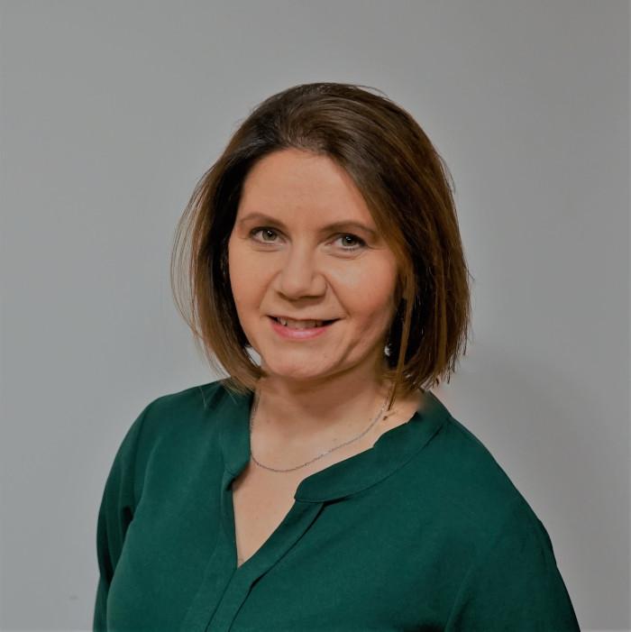 dr n. med. Małgorzata Barnaś