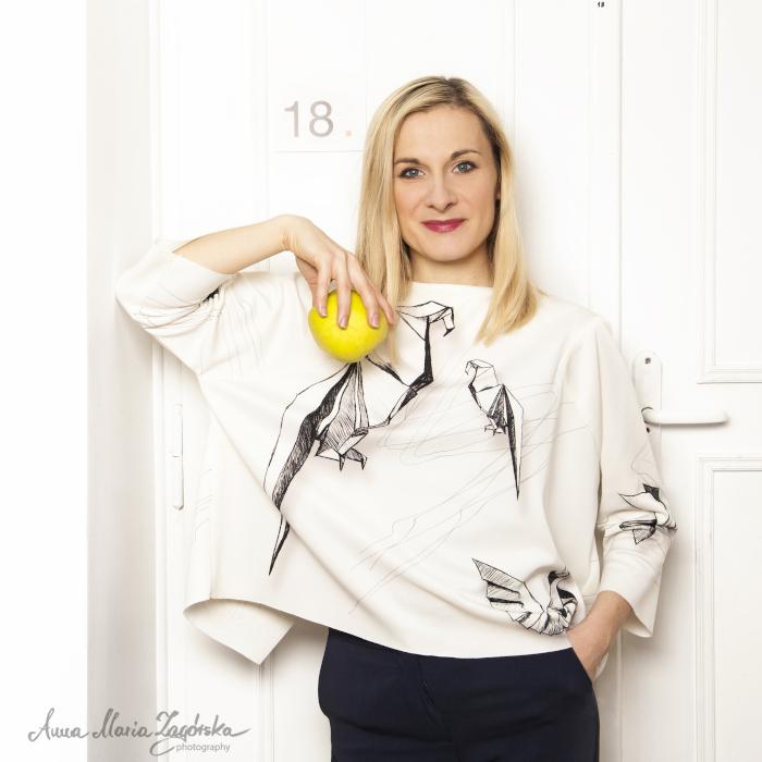 Ilona Cichecka