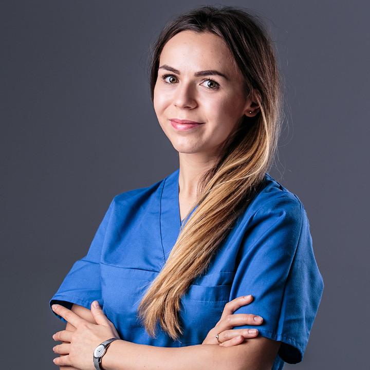 mgr Monika Grzegorzewicz