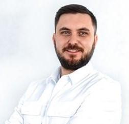 mgr Bartosz Mitkowski