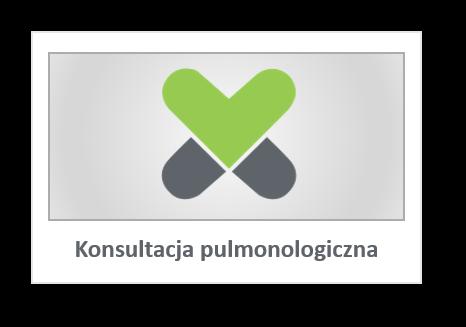 Konsultacja pulmonologiczna (dr Nasiłowski)