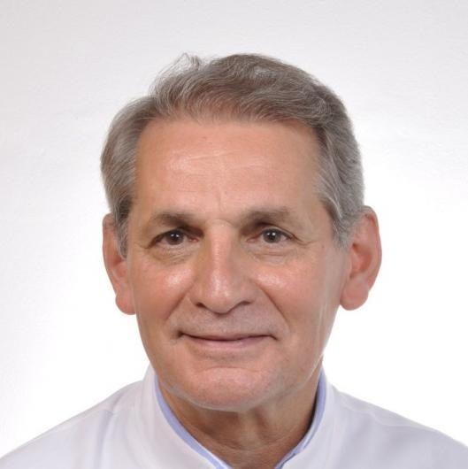 dr n. med. Jerzy Rekosz