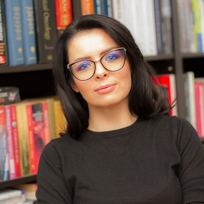 lek. Maja Wasylecka-Juszczyńska