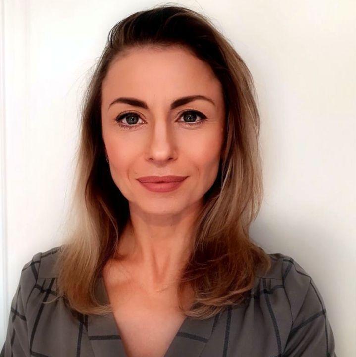 mgr Karolina Widawska-Lewkowicz