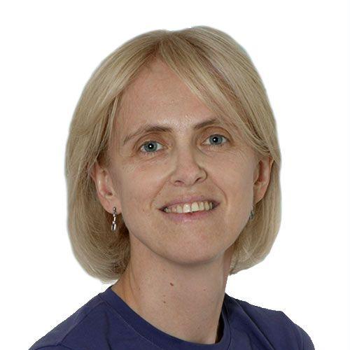 lek. med. Katarzyna Zaniewicz-Kaniewska